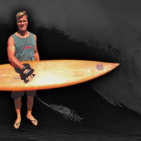 biggest wave tow surfboard ken bradshaw
