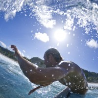 north shore oahu intermediate surf lesson