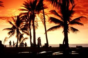 sunset surf school hawaii