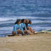 hawaii womens surf camp oahu