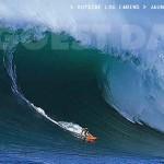 Big Wave Surf Ken Bradshaw