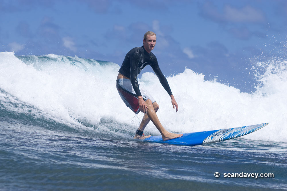Surf Lessons Oahu